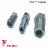 Montaggio idraulico del tubo flessibile del montaggio di tubo flessibile degli accessori dell'acciaio inossidabile di Non-Stan