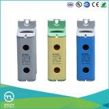 Utl Al-Cu-Leiter-elektrisches Kabel-anschließende Aluminiumklemmenleiste