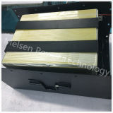 Batería de ion de litio casera de la batería de la Sistema Solar 24V 48V 200ah