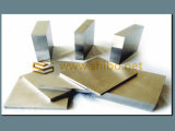 Mo-La Mo Alloy Molybdenum Lanthanum Alloy Plate Sheet per Powder Metallurgy Metal