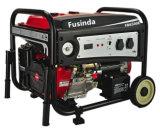 Bester Verkauf! ! leistungsfähiger Generator des Benzin-5000With5kw mit Generator Senci Drehstromgenerator (FB6500E)