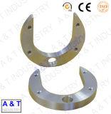 銅合金は金属のPart/CNCによって機械で造られた部品をカスタマイズした