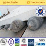 Fornitore professionista del sacco ad aria usato per il sacco ad aria di gomma di sollevamento pesante