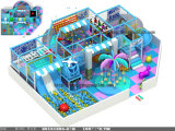 o Hot o mais atrasado Sales Indoor Playground Indoor Kids Play Soft Play Maze para Good Price