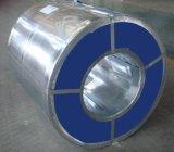 Горячая окунутая гальванизированная стальная катушка, HDG