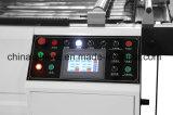 Máquina de cortar del papel de rodillo de la serie de Zwc