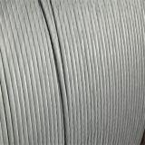 Acs plattiertes Strang-Draht-Kommunikations-Aluminiumkabel-elektrische Leitung