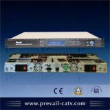 External Modulation Optical Transmitter (EM10/EM30) di CATV 1550nm