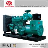 генератор 75kw Cummins тепловозный с высоким качеством