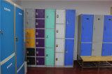 Haltbares ABS Plastic Locker für Office