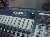 De Digitale AudioMixer GB8-48 van uitstekende kwaliteit voor de Muziek van DJ