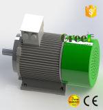ハイドロ力アプリケーションのための1MW低速永久マグネット同期発電機