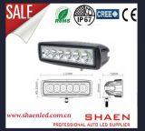 LED che funziona barra chiara IP67 bianco