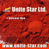 Tintura solvente/amarelo solvente solvente 18: Azo-e Apthraquinone-Tinge-se com boa miscibilidade aos vários materiais plásticos