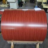 Prepainted катушки алюминия покрытия PVDF