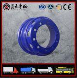 관 Zhenyuan 바퀴 (7.50V-20)에서 강철 바퀴 변죽
