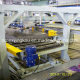 Welding automatique Machine de 55 Gallon Steel Drum Making Machine Barrel Production Line Equipment Plant Manufacturer