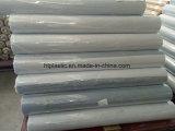 Folha do vinil usada para o saco e o fornecedor estacionário