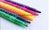 Borne de barre de mise en valeur de couleur pour Stationery-RM522