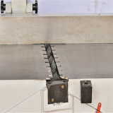 より平らな木製の働く機械装置木製機械、留め釘プレーナー