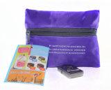 El bolso plegable del equipaje de la talla grande del recorrido arropa el bolso de Duffle de mano del almacenaje