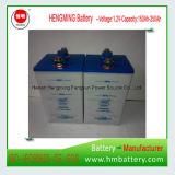 bateria alcalina Ni-CD de 1.2V 200ah para UPS, estrada de ferro, Substation.