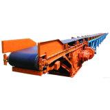 Transporte de correia de carvão do alto nível/transportes carvão da mineração