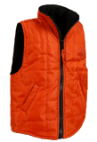 Жилетка людей Sunnytex напольной проложенная зимой безрукавный дешевая выдвиженческая