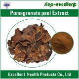 100% reiner natürlicher Granatapfel-Frucht-Schalen-Auszug mit Ellagic Säure