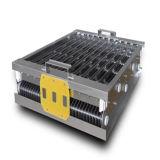 Cella elettronica/precipitatore elettrostatico/specialmente