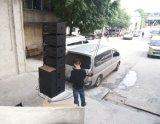Skytone 800W audio 8 ohms caixa do altofalante da série completa de 12 polegadas