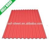 Teja Corrugated Roof Panels voor Landbouwbedrijven