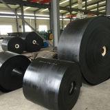 De Transportband van het Koord van het staal, De RubberRiem van het Koord van het Staal, de Transportband van het Koord van het Staal
