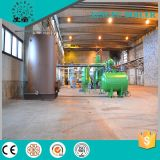 Abfall-Reifen-Pyrolyse-Pflanze des Stapel-10t für Heizöl