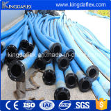 Boyau flexible de pompe concrète de basse pression de bonne qualité