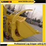 17ton (5Ton) Front Bucket Wheel Loader met Log Gripper