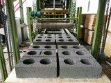 6-15 자동적인 콘크리트 블록 기계
