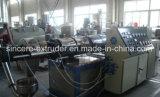 Linha de produção de granulagem do PVC, máquina da peletização do PVC, recicl a maquinaria
