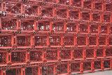 Het Hijstoestel van de Bouw van Mingwei van Shandong/het Hijstoestel van de Bouw met Ce en ISO9001 (SC200/200) -2t