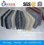 Estera de la bobina del coche de la alfombra del PVC que hace la máquina