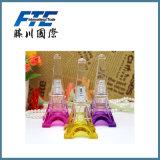 Varios tipos La Torre Eiffel botellas de perfume 50ml