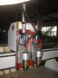 Omni食器棚のドアの働くことのための2043年のAircooler表CNCのルーター