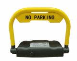 情報処理機能をもった超音波Bluetoothの駐車ロック/駐車障壁