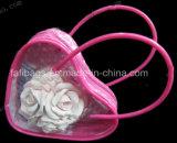Sac d'emballage de PVC pour le produit de beauté et la promotion