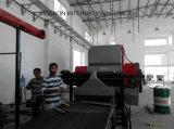 Pneumatico/gomma residui ecologici che ricicla la linea di produzione con CE e l'iso