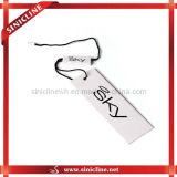 Одежда Hangtags с Plastic Seal (IHT-SLC-01)