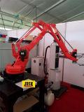 CNC Machine com Hyraulic Chuck Turret (CXK32/HTC32)
