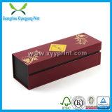 Kundenspezifischer Papierwein-Karton-Kasten mit Qualität