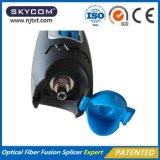 Repère visuel de défaut de câble optique de fibre de crayon lecteur (T-VFL206)
