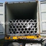 """Edelstahl 316L AISI 6-5/8 """" Draht-Eingewickelter (Johnson) Bildschirm-/Stainless-Stahlwasser-Quellfilter"""